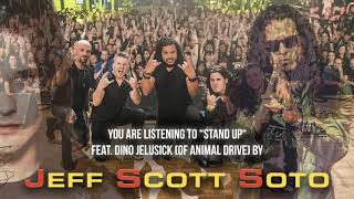 JEFF SCOTT SOTO - Stand up (live)