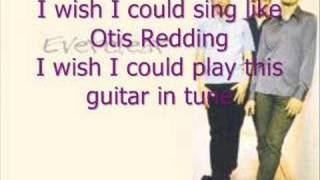 Everclear - Otis Redding