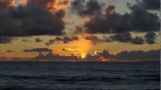 Hawaii. An island symphony