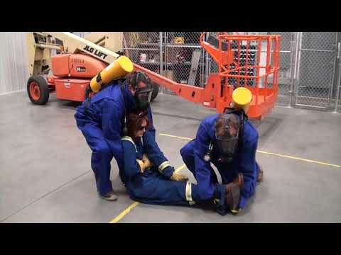 H2S and SO2: ABC's of Initial Response - YouTube