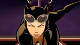 DC Showcase: Catwoman (2011) Short Film 【HD】