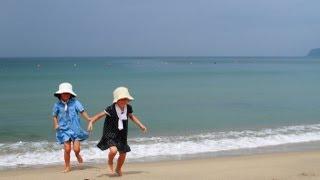 【長崎】南島原 夏の思い出