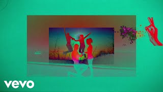 DJ Snake - Recognize (Lyric Video) ft. Majid Jordan
