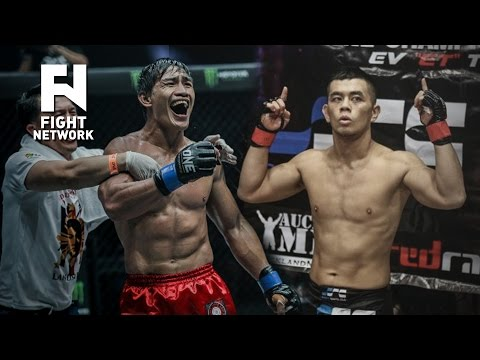 ONE Championship: Kings of Destiny – Fight Network Preview