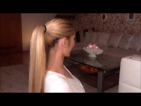 Selektiw das Serum vom Haarausfall