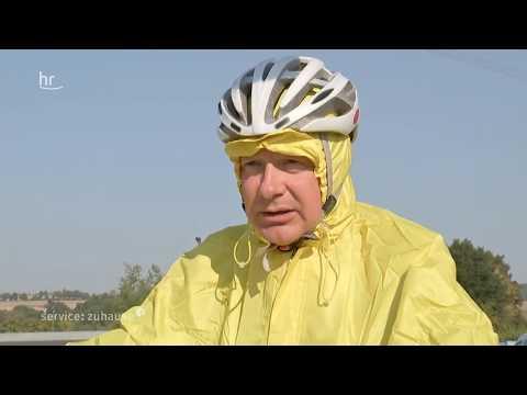 Regenschutz fürs Fahrrad (2018)