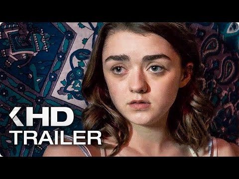 IBOY Trailer (2017) Mp3