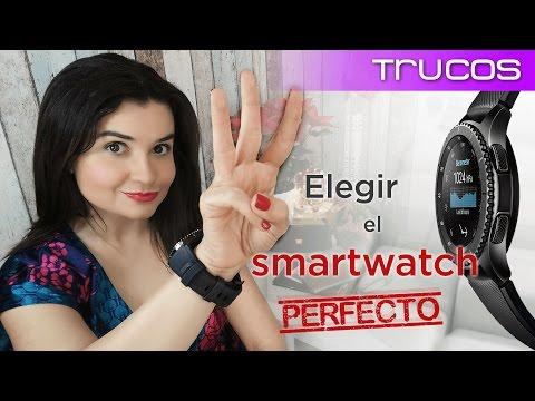 Mejor smartwatch calidad precio : Trucos para elegirlo