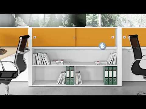 Idee per arredare un ufficio moderno