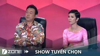 [Show Tuyển Chọn] Người Bí Ẩn - TẬP 1 - HOÀI LINH & VIỆT HƯƠNG - CHÍ TÀI & XUÂN LAN
