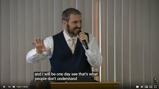 Biblical Proof: Genesis 6 - Son's of God Are Fallen Angels