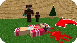 MİRAY ÖLDÜ 😢💔 - Minecraft