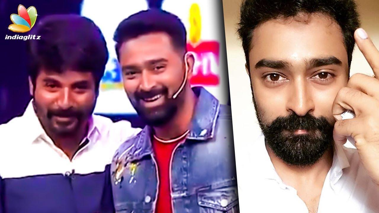 Prasannas reaction to troll comparison with Sivakarthikeyan | Hot Tamil Cinema News
