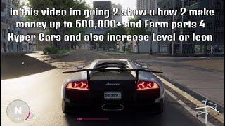 Insane Money Method!!! - The Crew 2