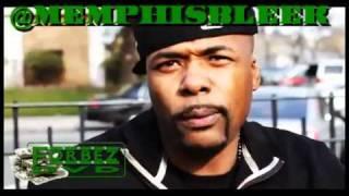 Memphis Bleek Says Jay-Z Said He Don't Work Hard & Speaks On Beanie Sigel/Tru Life/Dipset (Pt 1-3)