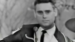 George Jones with Johnny Paycheck on The Jimmy Dean Show