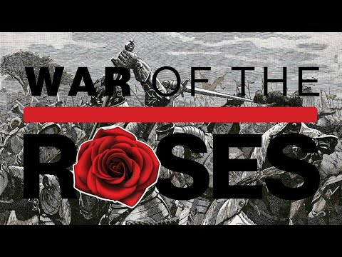 Haunted Medieval Battlefield: War Of The Roses