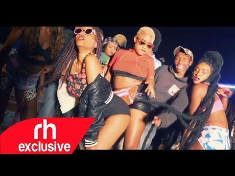 Wamlambez Pekejeng Kenyan Gengetone Mix – DJ Pasamiz (RH EXCLUSIVE)