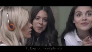 [HR Prijevod] Michael Ronda: La Diva De La Escuela  Školska Diva