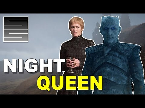 Game Of Thrones Season 8 Theories / Predictions Q&A