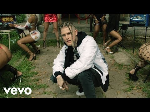 Jordan Hollywood - Let Me Find Out ft. Lil Baby (Official Music Video)