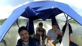 Озеро канлы кушнаренковский район рыбалка