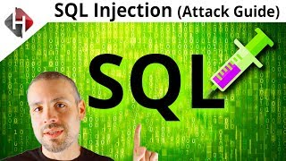 SQL Injection Attack Tutorial (2019)