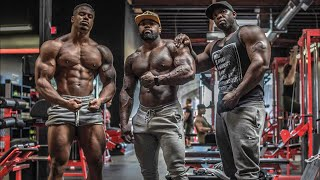 Best chest training technique | Full Routine | Mike Rashid | Simeon Panda | Big Rob