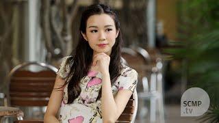 Miss Hong Kong Louisa Mak (麥明詩) says Occupy Central 'was a special moment in Hong Kong history'   Kholo.pk