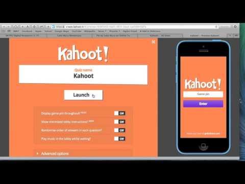Kahoot it account videoparades com