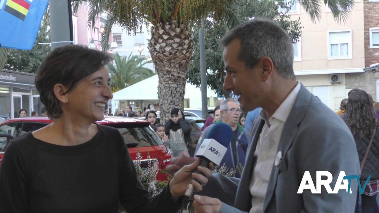 """Romu Agulló: """"La sensació de llegir el Privilegi no es pot expressar en paraules"""""""