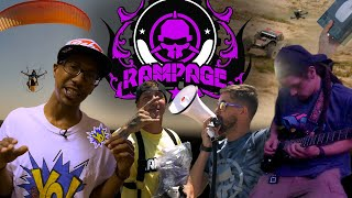 The ULTIMATE FPV Freestyle Party: Rotor Riot Rampage 2021