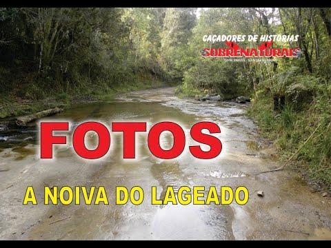 FOTOS  - A NOIVA DO LAGEADO