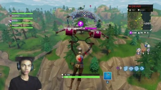Fortnite with Top Duo Player | Winstreaks Only | 200+ Duo Wins