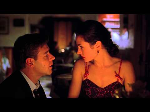 A Beautiful Mind - 2002 Trailer