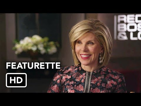 The Good Fight Season 2 Featurette 'Juicy Storylines'