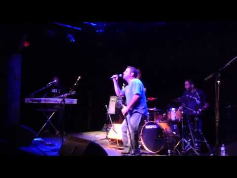 The Corvids @ Jammin Java (Aug 20 2013)
