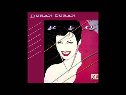 Duran Duran - Rio [Extended Version] video