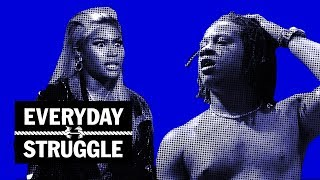Everyday Struggle - Nicki Minaj 'Queen' Album Review, Trippie Redd Deliver on Debut?