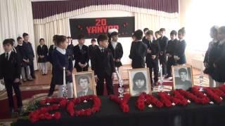 preview picture of video '2b sinfinin 20 yanvar kompozisiyası'