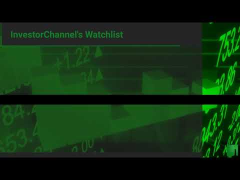 InvestorChannel's Graphite Watchlist Update for Friday, Oc ... Thumbnail