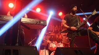 Kimaera - Lost Control  (Anathema Cover Live at Metal Rising Fest)