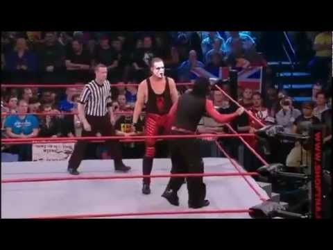 Worst Match In TNA History