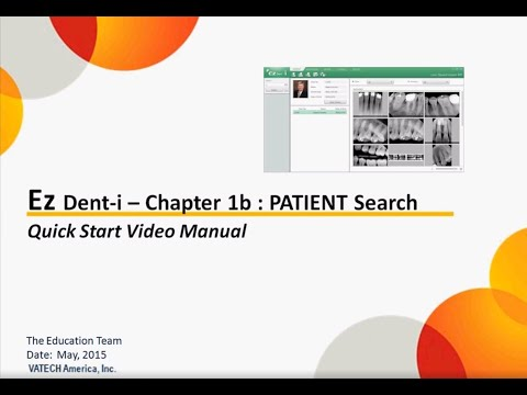 Chapter 01 01 Patient Search