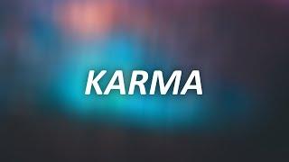 AJR - Karma (Lyrics) - YouTube