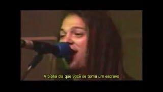 Dominic Balli & Christafari -  Conquering Lion - Live in  Fortaleza (Legendado)