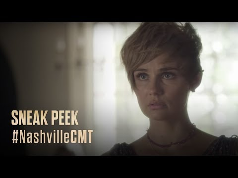 Nashville 5.21 Preview
