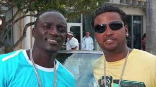 akon and zion - i love the way she moves