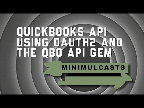 mp4 Python Quickbooks Online, download Python Quickbooks Online video klip Python Quickbooks Online
