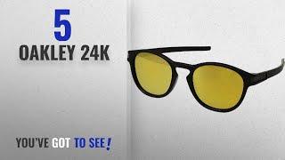 Top 10 Oakley 24K [ Winter 2018 ]: Oakley Men